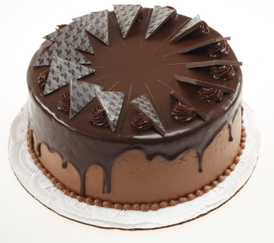 choco cream cake for you