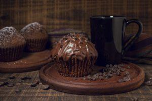 Chocolate mug cakes recipe